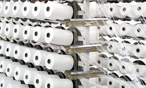 The EU28 textiles and clothing industry is one of the major industries in the EU.